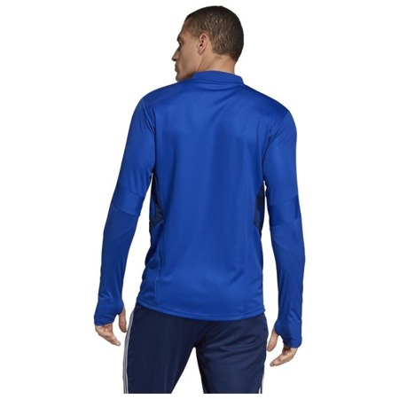BLUZA MĘSKA ADIDAS TRIO 19 TRAINING TOP DT5277